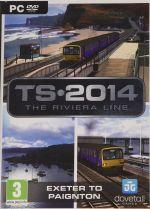 Riviera Line (PC DVD)