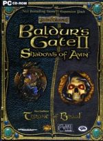 Baldurs Gate II & Throne of Bhaal