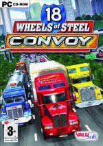18 Wheels of Steel Convoy (PC)