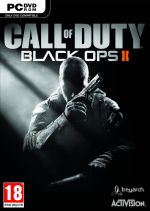 Call of Duty: Black Ops II [Standard edition] (PC DVD)