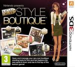 Nintendo Selects New Style Boutique (Nintendo 3DS)