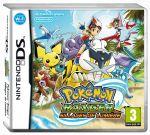 Pokemon Ranger - Guardian Signs (DS)