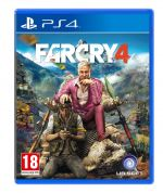 Far Cry 4 - Standard Edition (PS4)
