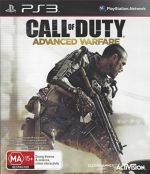 Call of Duty Advanced Warfare (Playstation 3)