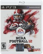 Ncaa Football 12 / Game