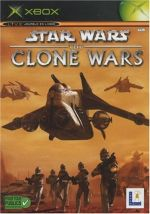 Star Wars: Clone Wars (Xbox)