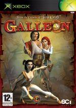 Galleon (Xbox)
