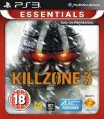 Killzone 3: PlayStation 3 Essentials