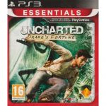 Uncharted: Drake's Fortune: PlayStation 3 Essentials