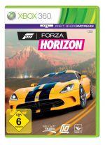 Forza Horizon - Microsoft Xbox 360