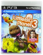 LittleBigPlanet 3 [German Version]