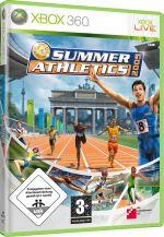 Summer Athletics 2009 [German Version]