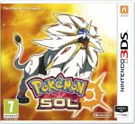Pokemon Sun [Nintendo 3DS]