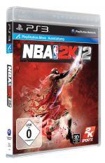 NBA 2K12 - Sony PlayStation 3