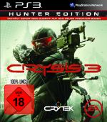Crysis 3 Hunter Edition (100% Uncut) (USK 18)