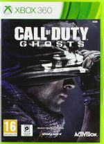 Activision - XBOX 360 CALL OF DUTY GHOSTS