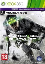 Microsoft - Splinter Cell : Blacklist Occasion [ Xbox 360 ] - 3307215651988