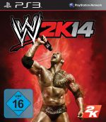WWE 2K14 - Sony PlayStation 3
