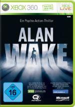Alan Wake - Microsoft Xbox 360