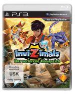 InviZimals Das Verlorene Königreich - Sony PlayStation 3
