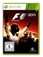 F1 2011 [German Version]