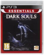 Dark Souls Prepare to Die Essentials