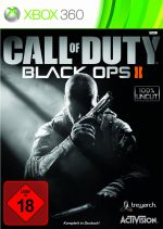 Call of Duty 9 Black Ops 2 [German Version]