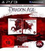 Dragon Age Origins Ultimate Edition [German Version]