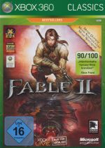 Fable 2 - classics [German Version]