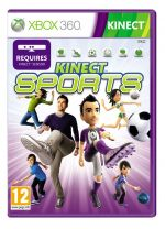Kinect Sports - Kinect Required