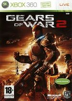 Third Party - Gears of war 2 Occasion [Xbox360] - 882224721127