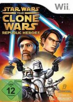 Star Wars Clone Wars Republic Heroes [German Version]