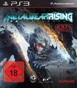 Metal Gear Rising: Revengeance [German Version]