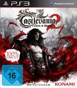 Castlevania: Lords of Shadow 2 (USK 16)