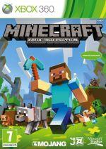 Microsoft Minecraft Xbox 360 French EMEA PAL DVD