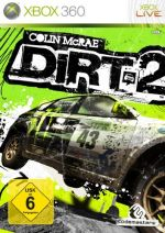 Colin McRae Dirt 2 [German Version]