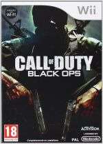 Call of Duty: Black OPS [Spanish Import]