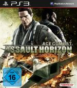 Ace Combat Assault Horizon - Limited Edition [German Version]