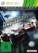Ridge Racer Unbounded [German Version]