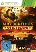 Air Conflicts: Vietnam [German Version]