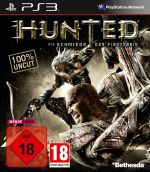 Hunted - Die Schmiede der Finsternis [German Version]