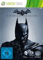 Batman Arkham Origins - Microsoft Xbox 360