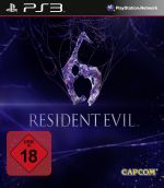 Resident Evil 6 [German Version]