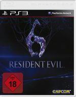 Resident Evil 6 (USK 18)