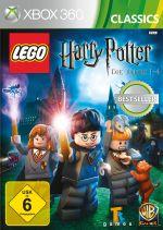 LEGO Harry Potter - Die Jahre 1-4 Family Classics [German Version]