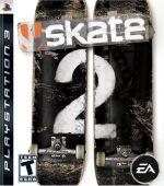 Skate 2 / Game