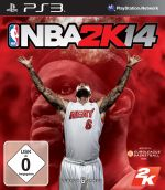 NBA 2K14 - Sony PlayStation 3