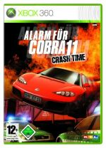 Alarm für Cobra 11 - Crash Time [German Version]