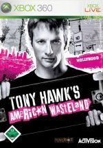 Tony Hawks American Wasteland [German Version]