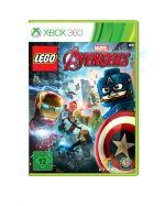 Warner Interactive XB360 LEGO Marvel Avengers